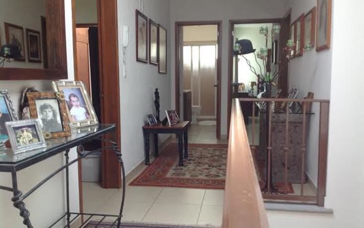 Foto de casa en venta en  , lomas de atzingo, cuernavaca, morelos, 1400111 No. 13