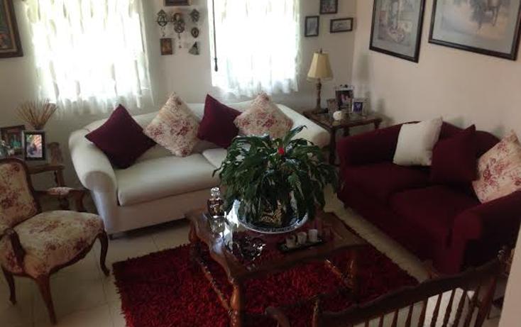 Foto de casa en venta en  , lomas de atzingo, cuernavaca, morelos, 1400111 No. 16