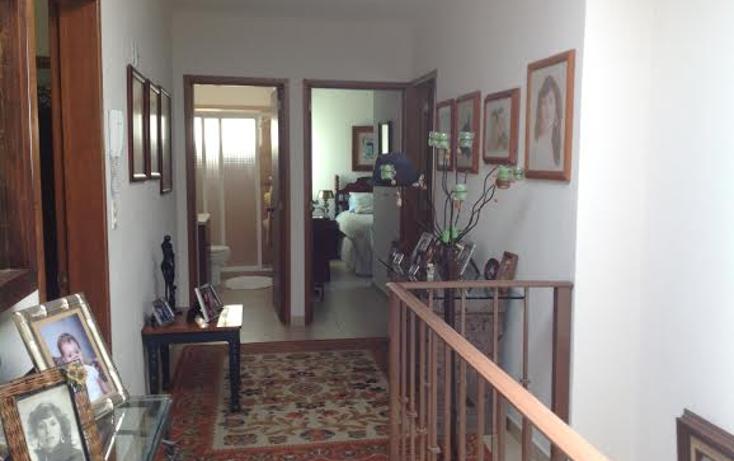 Foto de casa en venta en  , lomas de atzingo, cuernavaca, morelos, 1400111 No. 19