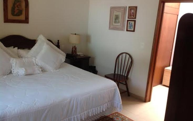 Foto de casa en venta en  , lomas de atzingo, cuernavaca, morelos, 1400111 No. 20