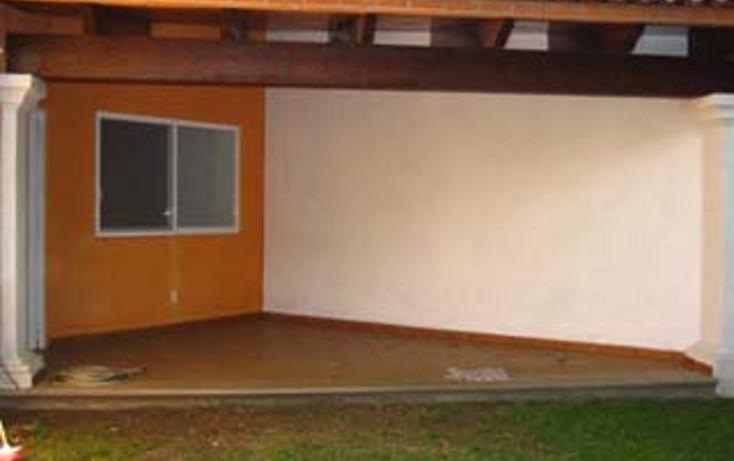 Foto de casa en renta en  , lomas de atzingo, cuernavaca, morelos, 1474727 No. 02