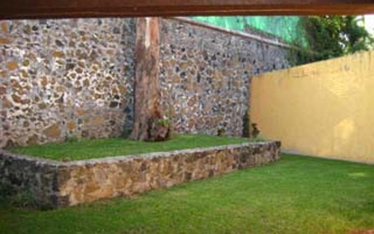 Foto de casa en renta en  , lomas de atzingo, cuernavaca, morelos, 1474727 No. 13