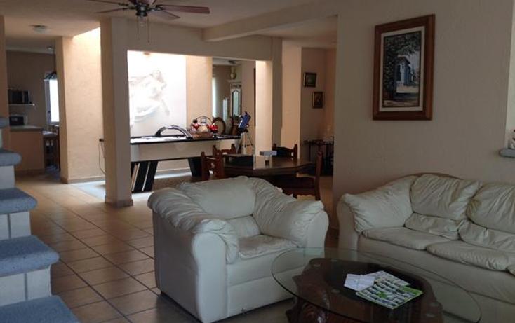 Foto de casa en venta en  , lomas de atzingo, cuernavaca, morelos, 1484761 No. 03
