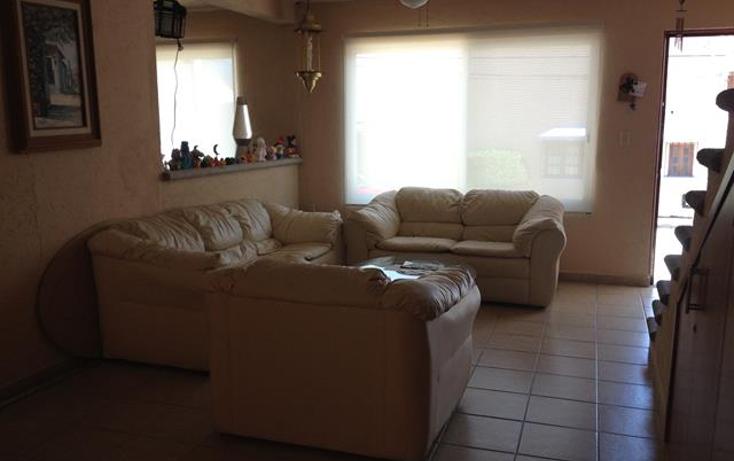Foto de casa en venta en  , lomas de atzingo, cuernavaca, morelos, 1484761 No. 04