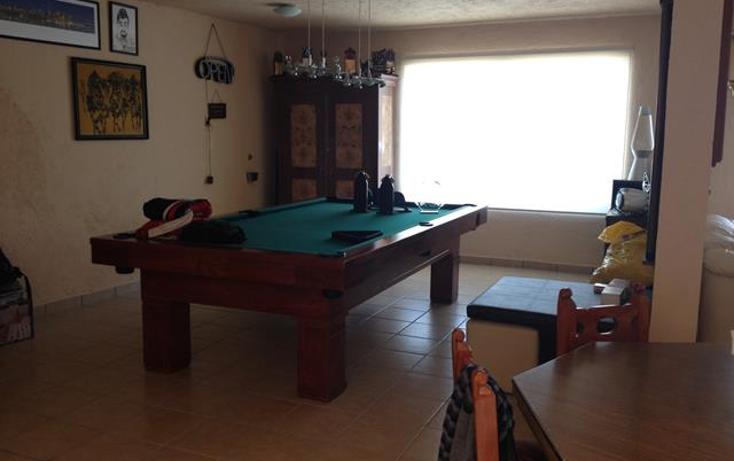 Foto de casa en venta en  , lomas de atzingo, cuernavaca, morelos, 1484761 No. 07