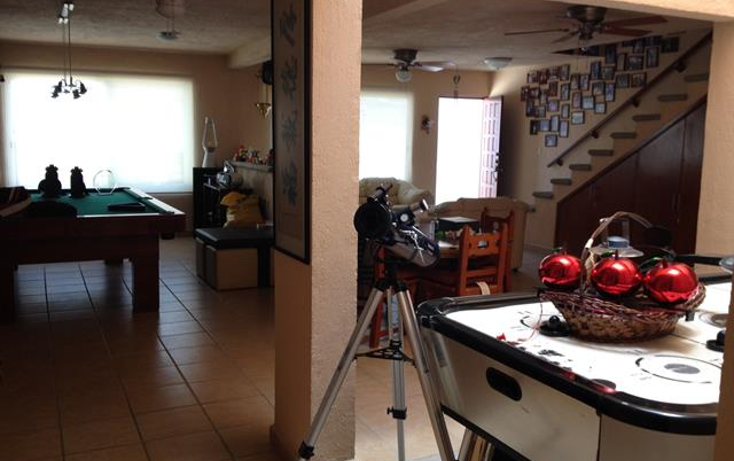 Foto de casa en venta en  , lomas de atzingo, cuernavaca, morelos, 1484761 No. 08