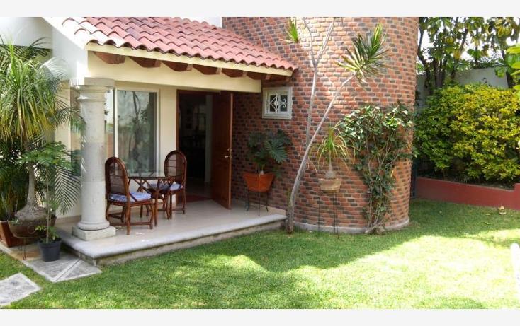 Foto de casa en venta en  , lomas de atzingo, cuernavaca, morelos, 1543384 No. 01