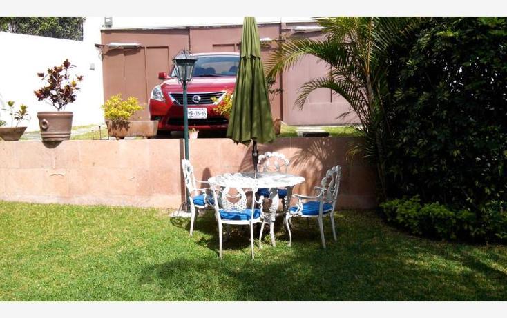 Foto de casa en venta en  , lomas de atzingo, cuernavaca, morelos, 1543384 No. 03