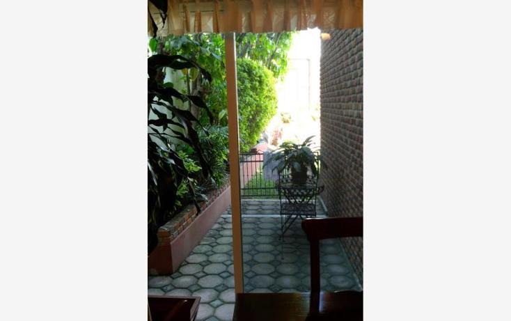 Foto de casa en venta en  , lomas de atzingo, cuernavaca, morelos, 1543384 No. 04