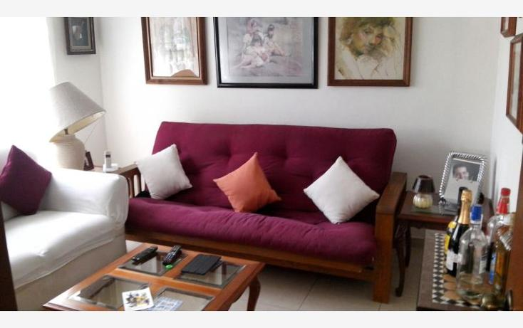 Foto de casa en venta en  , lomas de atzingo, cuernavaca, morelos, 1543384 No. 05