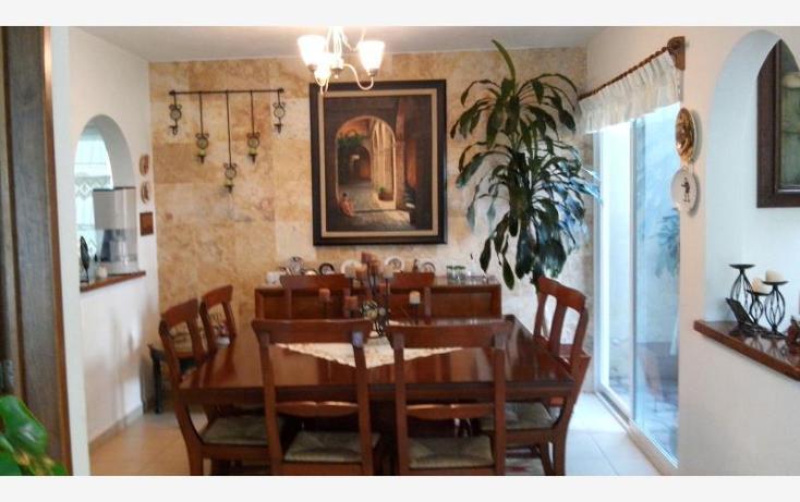 Foto de casa en venta en  , lomas de atzingo, cuernavaca, morelos, 1543384 No. 06