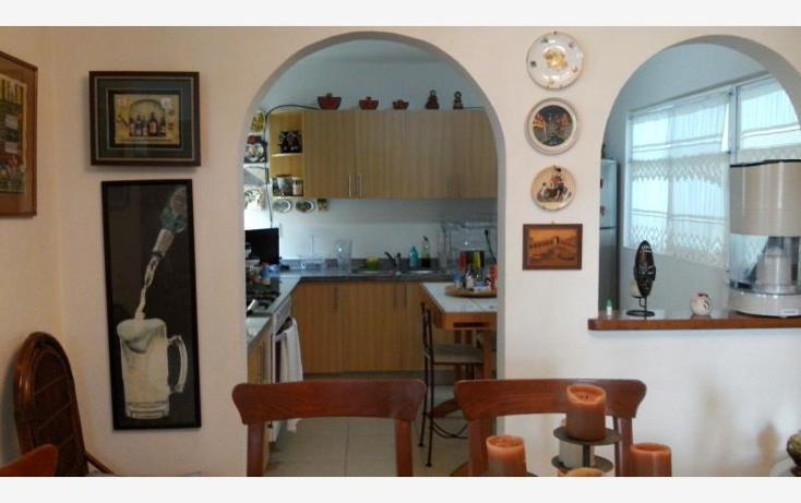 Foto de casa en venta en  , lomas de atzingo, cuernavaca, morelos, 1543384 No. 07