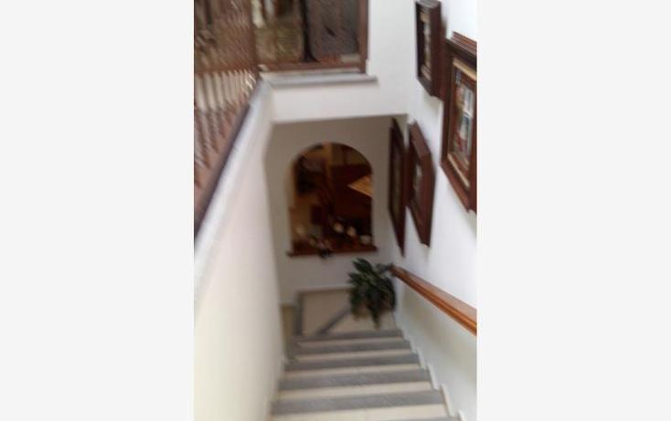 Foto de casa en venta en  , lomas de atzingo, cuernavaca, morelos, 1543384 No. 20