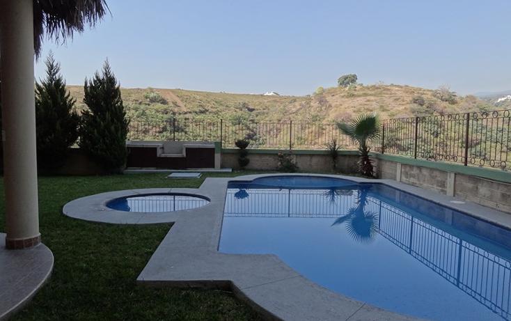 Foto de casa en venta en  , lomas de atzingo, cuernavaca, morelos, 1548776 No. 08