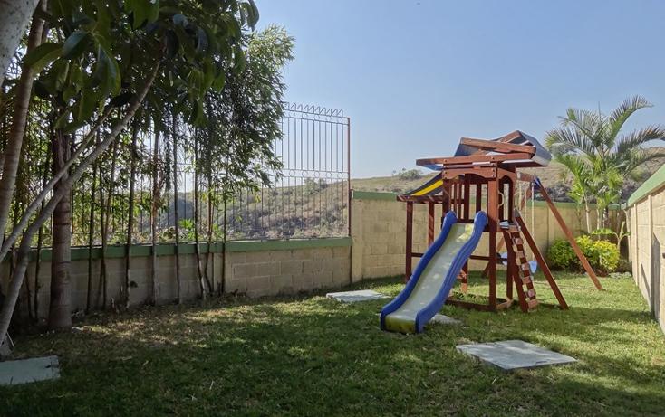 Foto de casa en venta en  , lomas de atzingo, cuernavaca, morelos, 1548776 No. 09