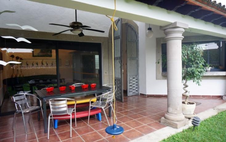 Foto de casa en venta en  , lomas de atzingo, cuernavaca, morelos, 1559106 No. 02