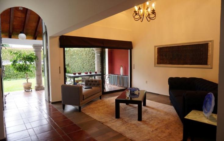 Foto de casa en venta en  , lomas de atzingo, cuernavaca, morelos, 1559106 No. 04