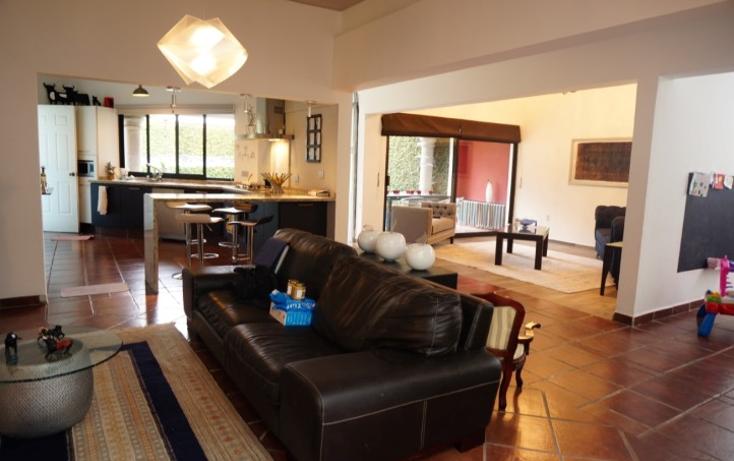 Foto de casa en venta en  , lomas de atzingo, cuernavaca, morelos, 1559106 No. 05