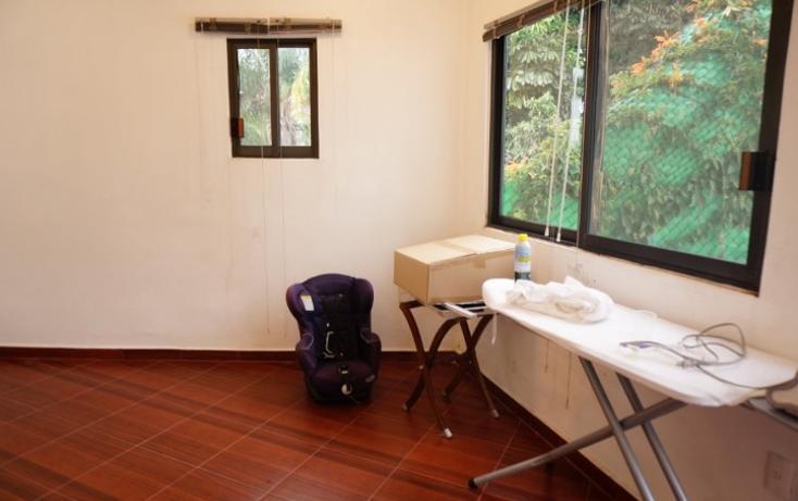 Foto de casa en venta en  , lomas de atzingo, cuernavaca, morelos, 1559106 No. 21