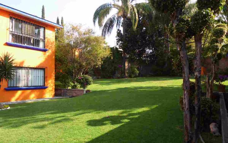 Foto de casa en venta en  , lomas de atzingo, cuernavaca, morelos, 1568064 No. 04