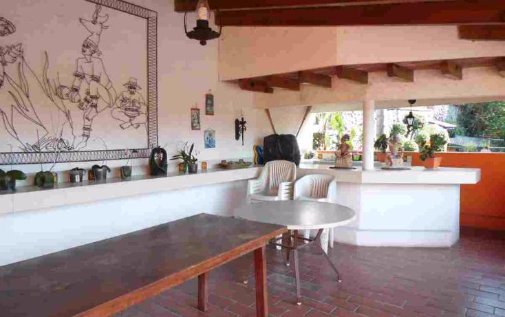 Foto de casa en venta en  , lomas de atzingo, cuernavaca, morelos, 1568064 No. 05