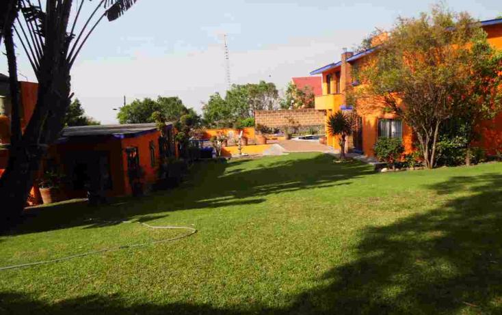 Foto de casa en venta en  , lomas de atzingo, cuernavaca, morelos, 1568064 No. 09
