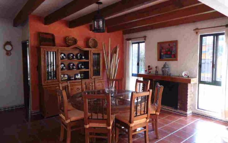 Foto de casa en venta en  , lomas de atzingo, cuernavaca, morelos, 1568064 No. 12