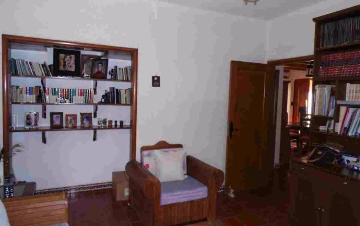 Foto de casa en venta en  , lomas de atzingo, cuernavaca, morelos, 1568064 No. 15