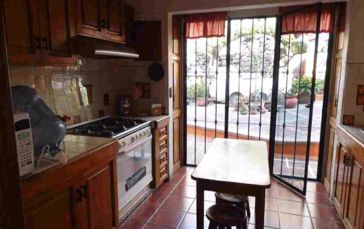 Foto de casa en venta en  , lomas de atzingo, cuernavaca, morelos, 1568064 No. 16