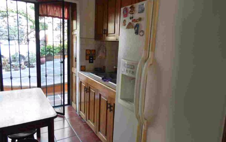 Foto de casa en venta en  , lomas de atzingo, cuernavaca, morelos, 1568064 No. 17