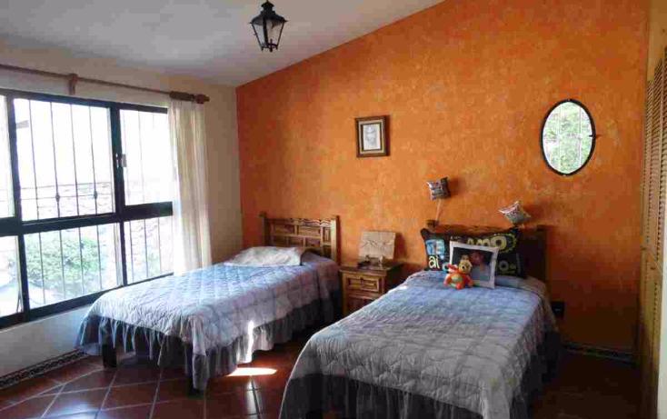 Foto de casa en venta en  , lomas de atzingo, cuernavaca, morelos, 1568064 No. 21