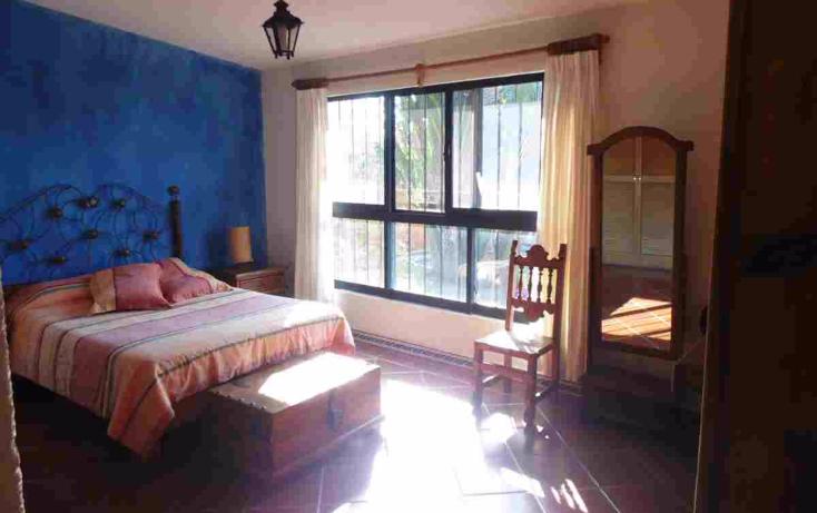 Foto de casa en venta en  , lomas de atzingo, cuernavaca, morelos, 1568064 No. 22