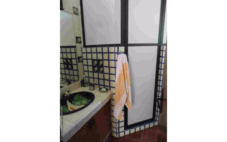 Foto de casa en venta en  , lomas de atzingo, cuernavaca, morelos, 1568064 No. 26