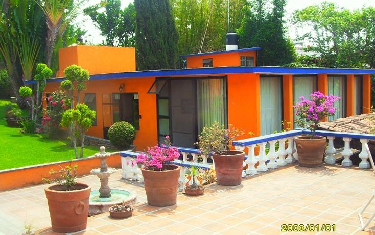 Foto de casa en venta en  , lomas de atzingo, cuernavaca, morelos, 1568064 No. 30