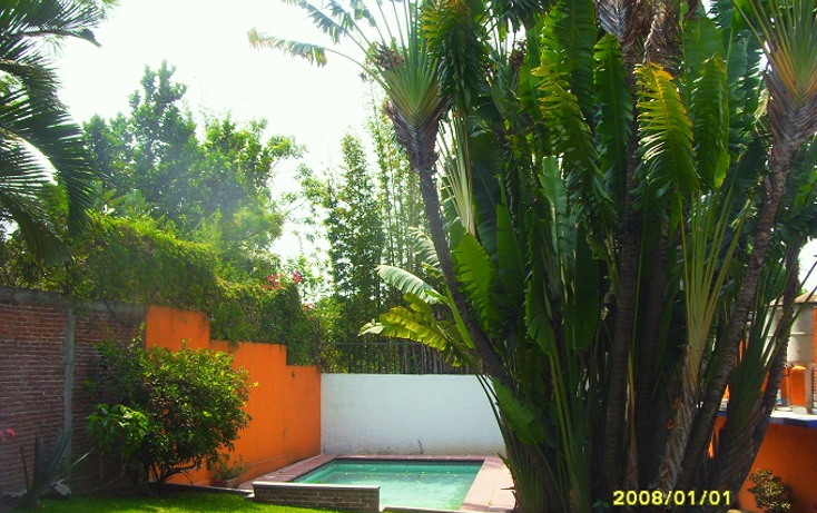 Foto de casa en venta en  , lomas de atzingo, cuernavaca, morelos, 1568064 No. 32