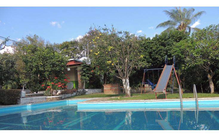 Foto de casa en venta en  , lomas de atzingo, cuernavaca, morelos, 1570660 No. 01