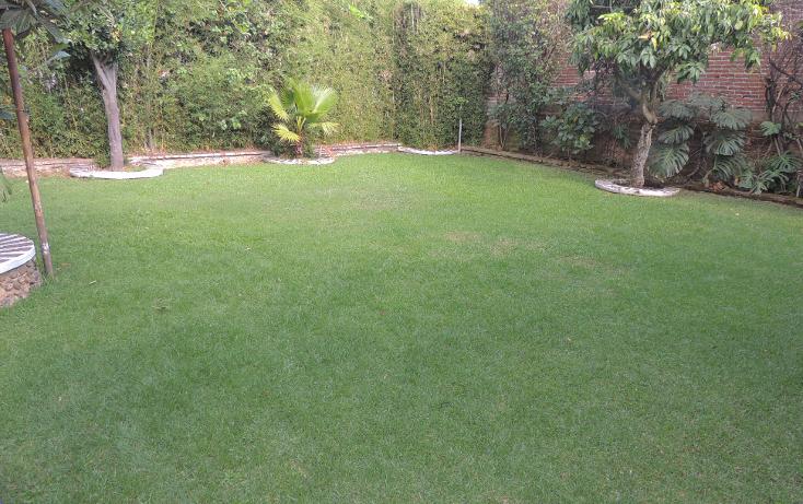 Foto de casa en venta en  , lomas de atzingo, cuernavaca, morelos, 1570660 No. 03