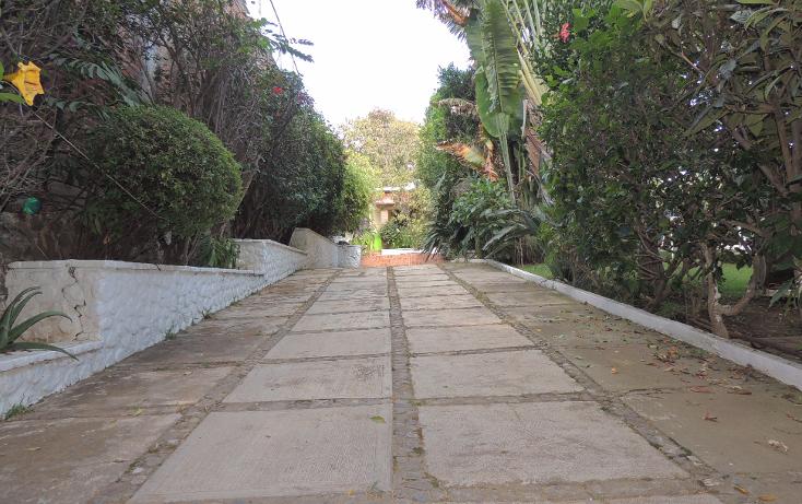 Foto de casa en venta en  , lomas de atzingo, cuernavaca, morelos, 1570660 No. 09
