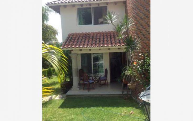 Foto de casa en venta en, lomas de atzingo, cuernavaca, morelos, 1583744 no 27
