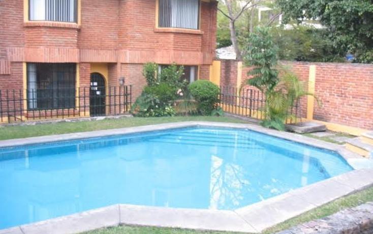 Foto de casa en venta en  , lomas de atzingo, cuernavaca, morelos, 1685227 No. 02