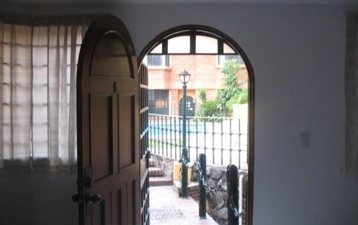 Foto de casa en venta en  , lomas de atzingo, cuernavaca, morelos, 1685227 No. 04