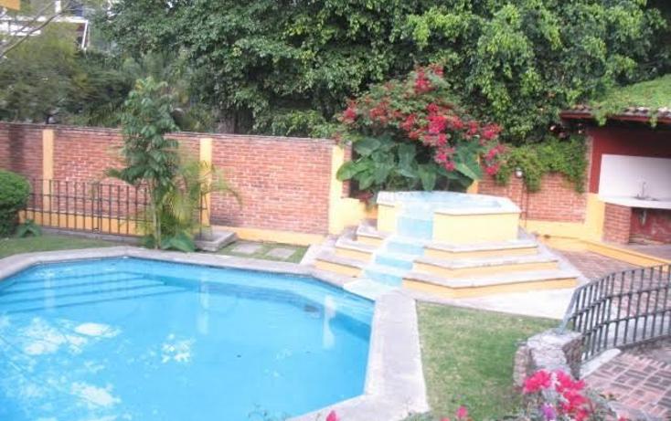 Foto de casa en venta en  , lomas de atzingo, cuernavaca, morelos, 1685227 No. 10