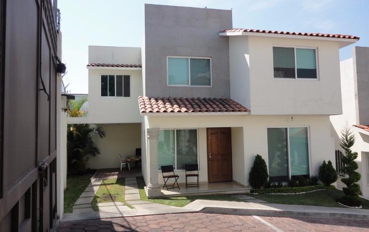Foto de casa en venta en  , lomas de atzingo, cuernavaca, morelos, 1692494 No. 02