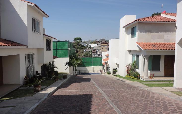 Foto de casa en venta en  , lomas de atzingo, cuernavaca, morelos, 1692494 No. 03