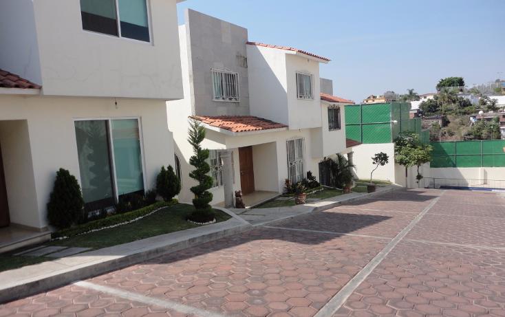 Foto de casa en venta en  , lomas de atzingo, cuernavaca, morelos, 1692494 No. 04