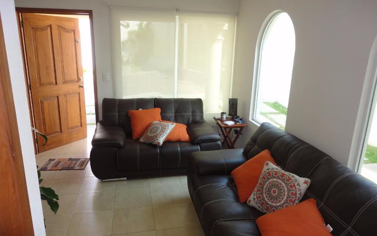 Foto de casa en venta en  , lomas de atzingo, cuernavaca, morelos, 1692494 No. 09