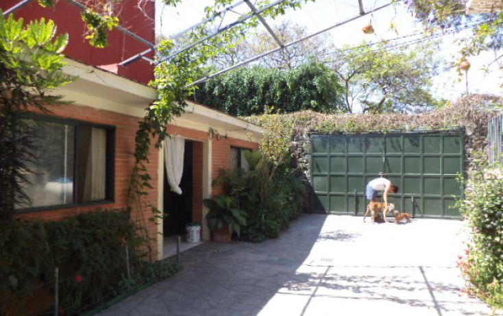Foto de casa en venta en, lomas de atzingo, cuernavaca, morelos, 1702990 no 02