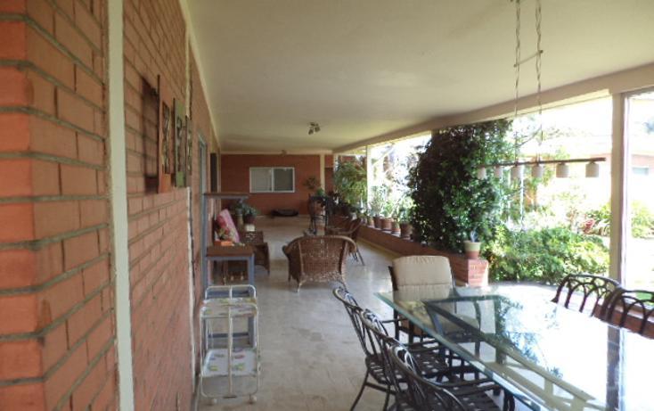 Foto de casa en venta en  , lomas de atzingo, cuernavaca, morelos, 1702990 No. 03