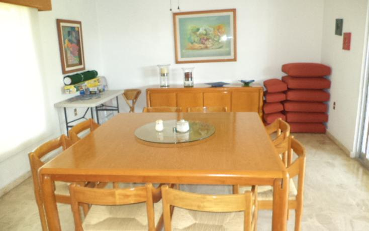 Foto de casa en venta en  , lomas de atzingo, cuernavaca, morelos, 1702990 No. 05