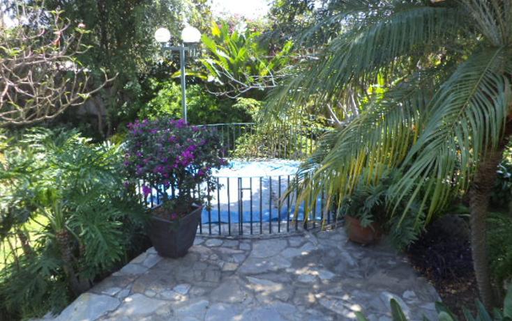 Foto de casa en venta en  , lomas de atzingo, cuernavaca, morelos, 1702990 No. 08